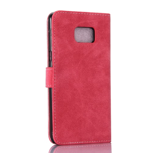 KKmoon 2 in 1 Retro Style Wallet Phone Case Cover
