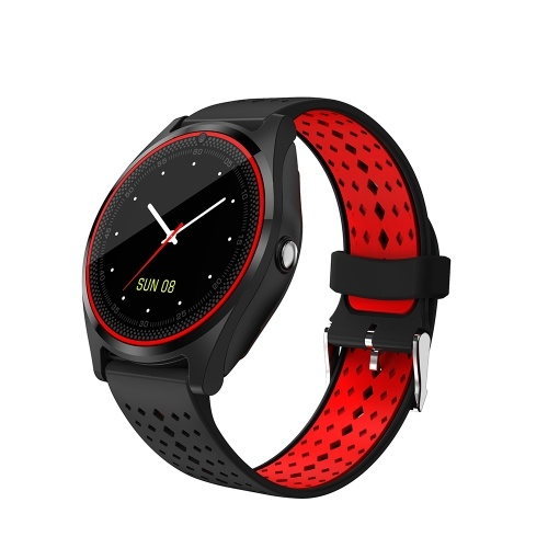 Multifunktionale V9 Smart Watch BT Smartwatch