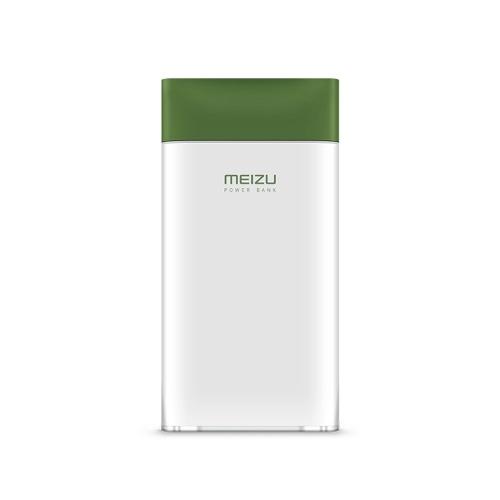 Image of MEIZU M20 Energienbank 10000 mAh 24 Watt Blitz Schnellladung Externe Batterie für iPhone X iPhone 8 Samsung Galaxy S8 Hinweis 8
