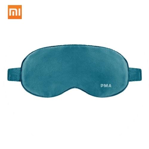 $7.42 OFF Xiaomi PMA Graphene Heating Silk Blindfold Sleep Eyeshade,free shipping $24.31(Code:MPAA0285)