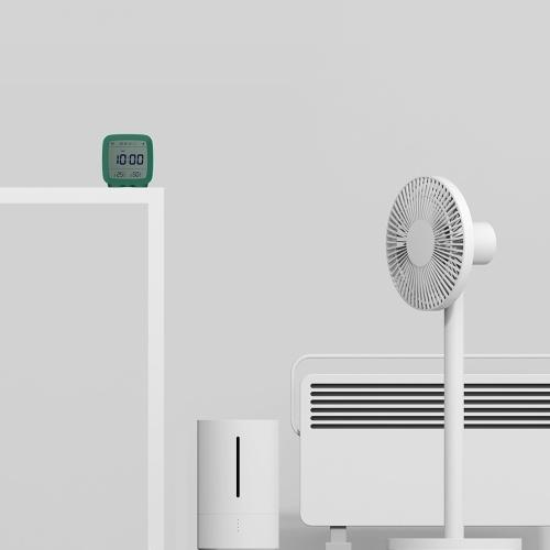 Xiaomi Qingping BT Alarm Clock Temperature Humidity Monitoring Night Light 3 in 1