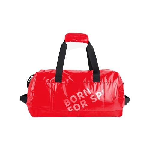 Borsa a tracolla Youpin IGNITE Borsa da allenamento a tracolla moda sportiva 39L Tessuto impermeabile leggero Borsa a mano da donna ergonomica da viaggio all'aperto