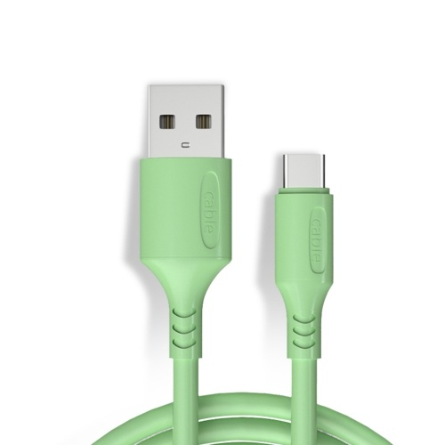 USB Type-C Cable USB-A to Type C Fast Charging Cable Type C Charger Cord for Mobile Phones