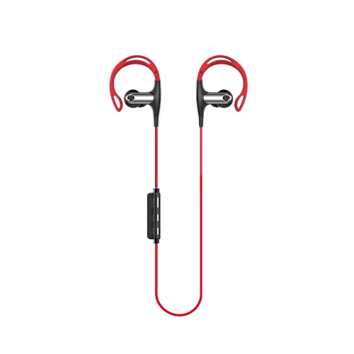 FSHANG S7 HiFi Sport Écouteurs Intra-auriculaires Stéréo BT4.1 Running Casque Casque Mains Libres Paire / Off / On Réception / Hang Musique Lecture / Pause Volume +/- pour iPhone X Samsung S8 + Note 8