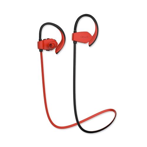 Tencent SH810 Qbuds Business Sport Fone de ouvido Estéreo intra-auricular BT4.1 Fone de ouvido de fone de ouvido Mãos livres Parar / Desligar / Ligar Receber / Pendurar Reproduzir / Pausar para iPhone X Samsung S8 + Nota 8