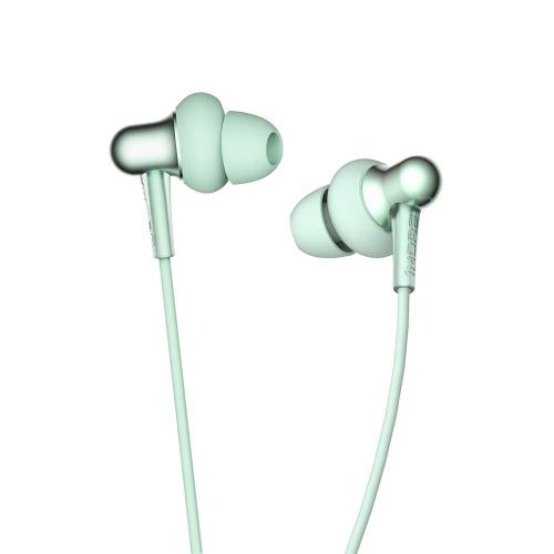1MORE E1024BT Stylish Dual-dynamic Driver BT In-Ear Headphones Collar Earphone фото