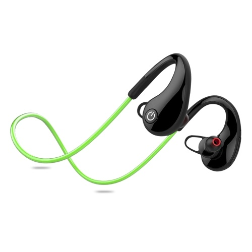 S9 Wireless Earphones Stereo Bass Headphones Cordless Headset Sport Waterproof Earbuds with Mic