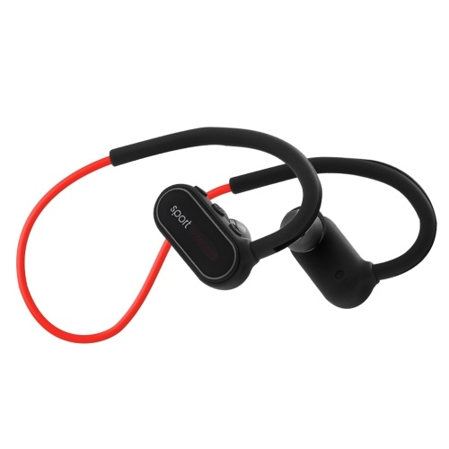 G15 Earphones Wireless BT 4.1 HD Stereo Sound Sport Headset In-Ear Bass Travel Work PC Smartphone Headphones