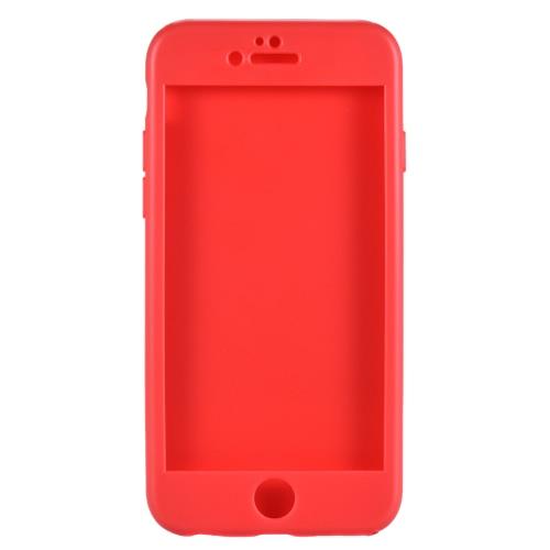 Защитный чехол для телефона для 4,7-дюймового iPhone 6 / 6S Высококачественный чехол для телефона с ТПУ Ударно-поглощающий защитный от царапин протирочный прочный корпус телефона