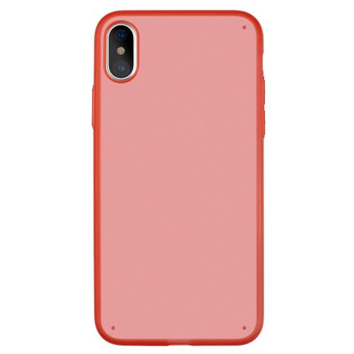 FSHANG Wing Series Phone Case Bumper para iPhone X / 10 5.8 polegadas