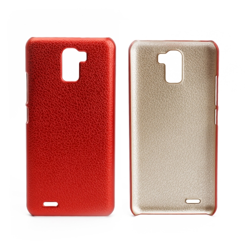 OCUBE Estojo para telefone para OUKITEL K5000 Tampa de plástico rígido para proteção anti-choque Anti-choque