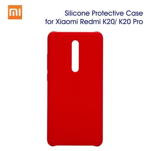 Xiaomi Redmi K20 K20 Pro電話ケース電話カバー用ソフト保護シェルアンチスクラッチ用シリコン保護ケース
