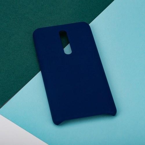 Силиконовый защитный чехол для телефона Xiaomi Redmi K20 K20 Pro Чехол для телефона Мягкий защитный чехол от царапин фото