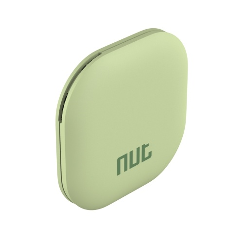 Nut Suche 3 Smart Tracker Mini Finder Wireless BT-Tag Tracker (grün)