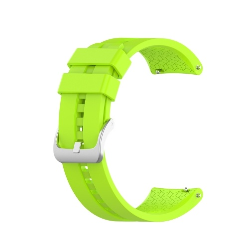 22mm Silicone Watch Strap Band Watchband фото
