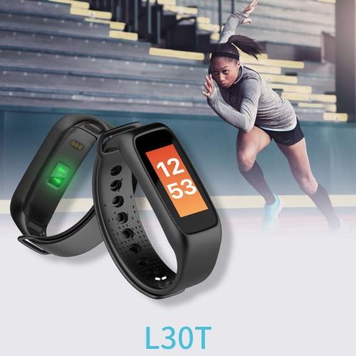L30T Smart Band Bluetooth Sport Watch Wristband