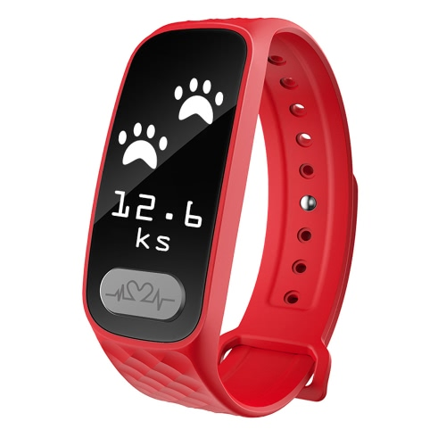 B20 Smart Band BT Watch Fitness Tracker Sleep Monitor Lembrete de chamadas IP67 Waterpoof para iOS e Android iPhone X Samsung S8 Nota 8