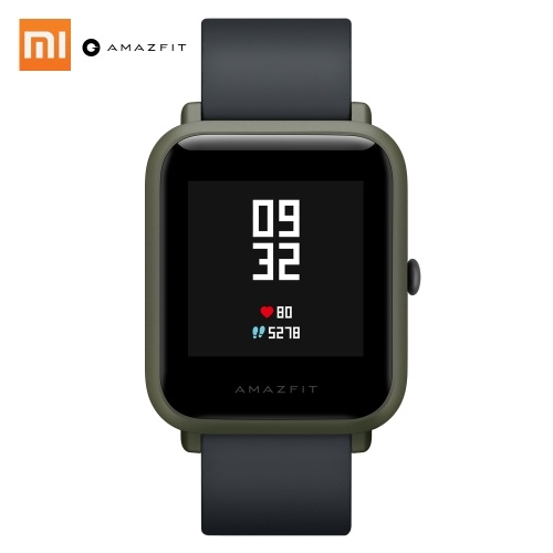 Globale Version Ursprüngliche Xiaomi Huami Amazifit Bip Bit Face Smart Watch