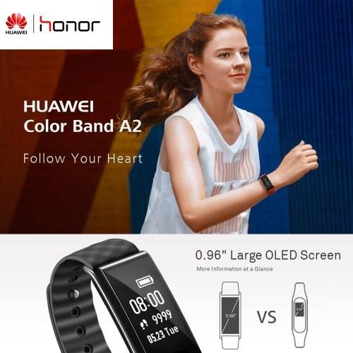 HUAWEI Honor A2 Smart Wristband