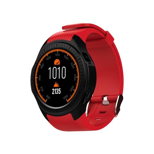 L1 Smartwatch 2G GSM Watch Phone