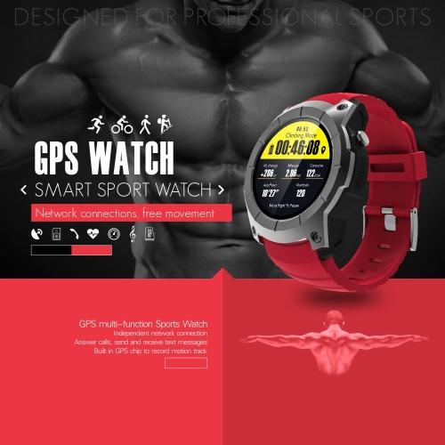 S958 GPS Smartwatch 2G GSM Watch Phone thumbnail