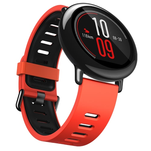 Xiaomi HUAMI AMAZFIT IP67 Smart Bluetooth Sport Watch---ENGLISH VERSION