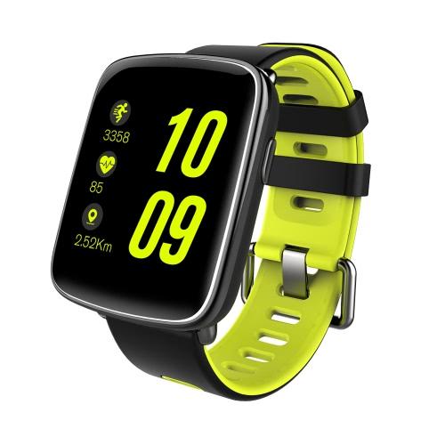 GV68 Tętno tętnicze Smart BT Sport Watch Zegarek na rękę