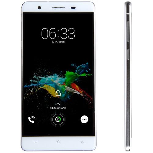 CUBOT S550 4 G FDD-LTE 3 G WCDMA スマート フォン Android 5.1 OS MTK6735 64 ビット クアッドコア 5.5