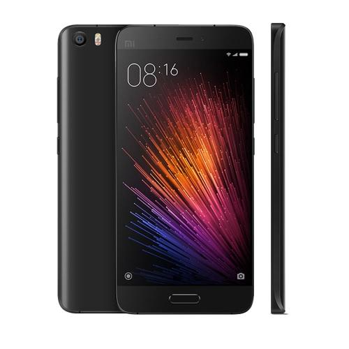 Xiaomi Mi5 Smartphone 4G-LTE Qualcomm Snapdragon 820 64-bit Quad Core 5.15
