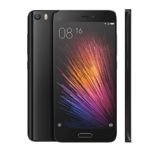 Xiaomi Mi5 4G Smartphone TDD-LTE FDD-LTE Qualcomm Snapdragon 820 64-bit Quad Core 5.15