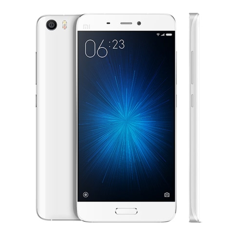 Xiaomi Mi5 4G Smartphone Qualcomm Snapdragon 820 64-bit Quad Core 5.15