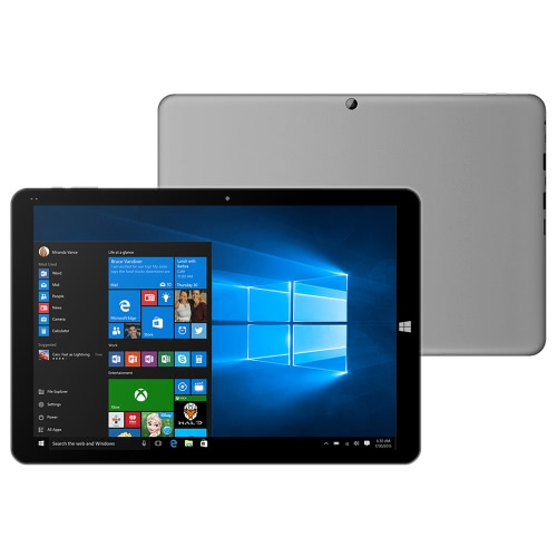 Original Chuwi Hi12 Win10 / Windows 10 Android 5.1 Dual Sistema de Operação Tablet PC 12