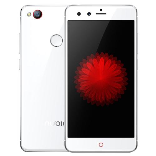 Nubie Z11 mini-Smartphone 4G Octa noyau 5.0
