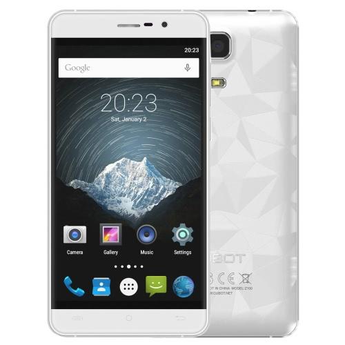 CUBOT Z100 PRO 4G FDD-LTE Smartphone