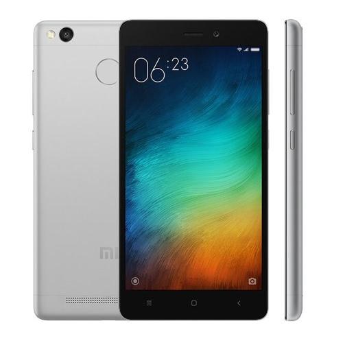 Xiaomi Redmi 3S 4G Smartphone MIUI 7 OS 2GB RAM 16GB ROM