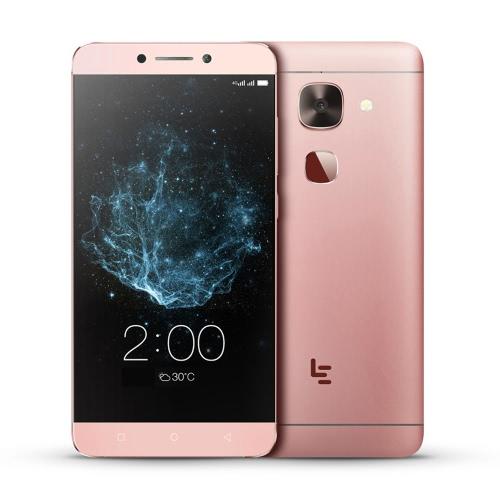 Letv LeEco Le 2 X620 Frameless Fingerprint Smartphone фото