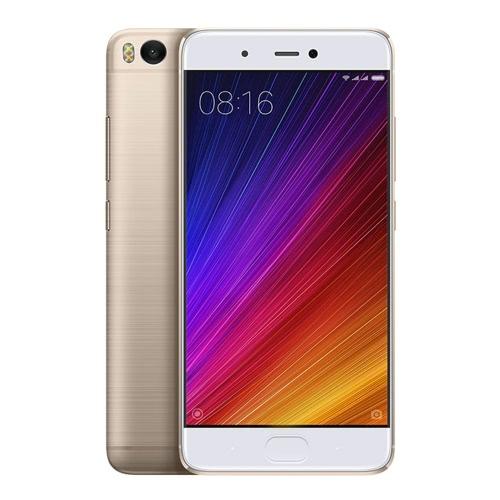 Xiaomi Mi5S 4G Smartphone Qualcomm Snapdragon 821 64-bit Quad Core 5.15