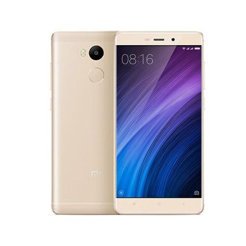 Xiaomi Mi Redmi 4 Smartphone 4G LTE Phone 5.0inch HD Экран 1280 * 720pixel 2GB RAM 16 ГБ ROM
