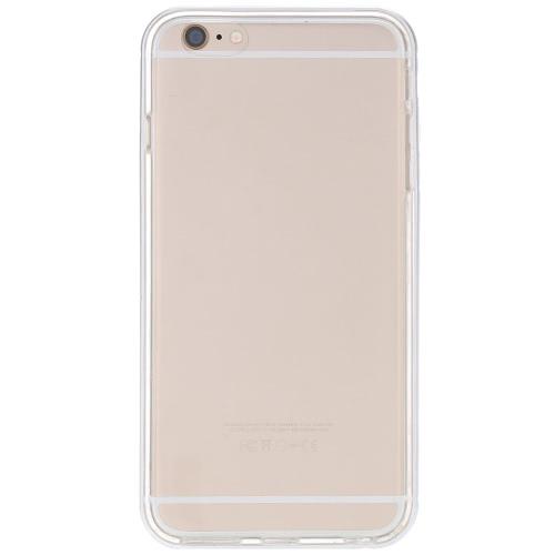 kkmoon metal frame + tpu phone case protective