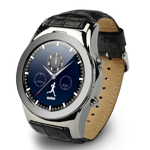 Aiwatch G3 inteligente relógio telefone 2G GSM Bluetooth 4.0 1,3