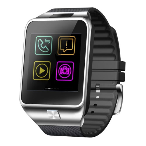 V8 R5 Smart Watch MTK2501 1,54