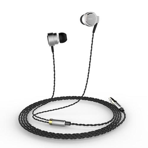 LKer Headsets i8 auscultadores 3,5 milímetros fone de pistão de ouvido com Earbud Música de escuta para 6s iPhone 6s Além disso Xiaomi Smartphone