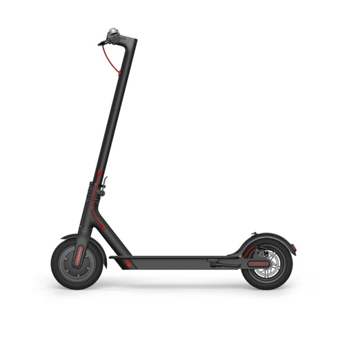 Xiaomi M365 IP54 12.5kg Ultra-light 30km Long Life Folding Electric Scooter Intelligent BMS Double Brake System 25 km/h Max. Load 100kg Two Wheels Electric Smart Scooter