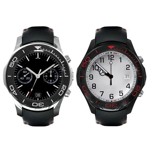 s1 quad core 1.3ghz 3g multi-functional smart watch 1.3