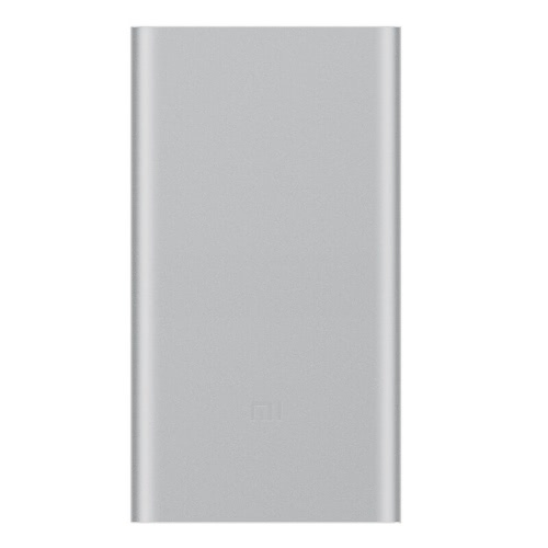 Xiaomi Mi Power Bank 2 Portable 10000mAh Power Station
