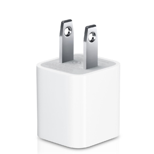 Plug Adaptateur de charge pour Apple iPhone iPad