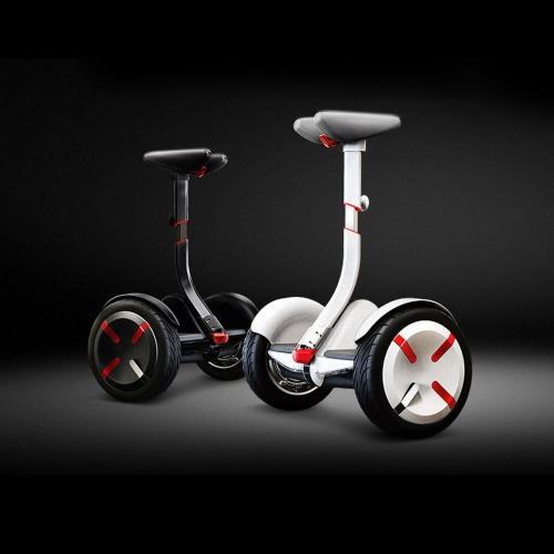 Купить Xiaomi Ninebot Minipro Smart Electric Scooter Balance Car Us Plug (White)