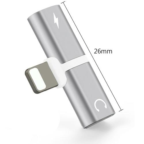 Other Mini Lightning Splitter Adapter Audio