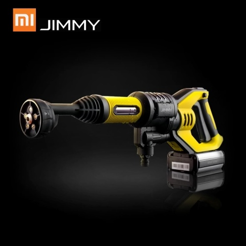Xiaomi JIMMY Handheld Wireless Car Washer Gun