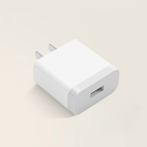 Original Xiaomi USB Charger 18W Phones QC3.0 Fast Charging USB Cellphone Adapter